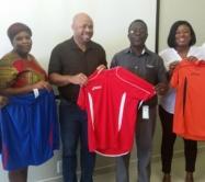 Donation Sport Kits