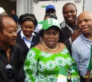 First Lady Nigeria 2